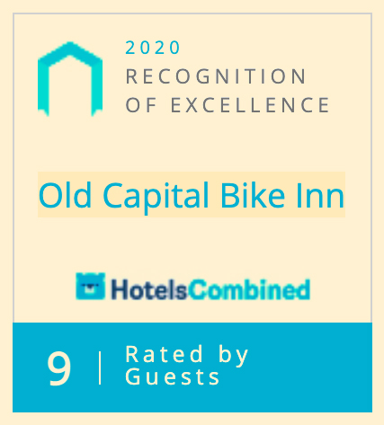 Hotels Combined Badge